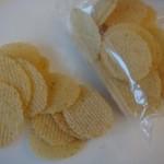 Vanaf nu Lekkere Vetarme Chips verkrijgbaar bij Fijn Afslanken