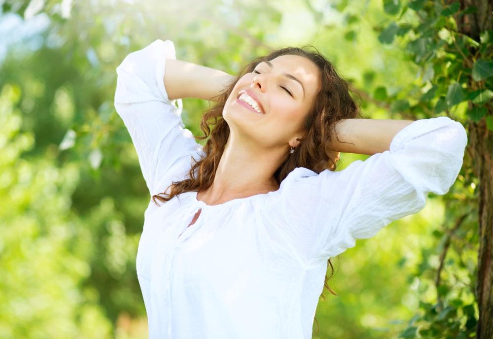 energie en anti-stress kuur - fijn afslanken lochristi