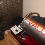 Vacuslim - Vibratietraining met Vacuümtherapie