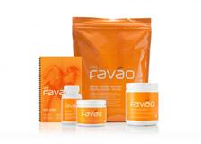 """Een volledig nieuw wellness-plan : """"FAVAO"""""""