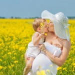 Mama Kuur - Afvallen na Bevalling