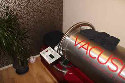 Vacuslim – Vibratietraining met Vacuümtherapie