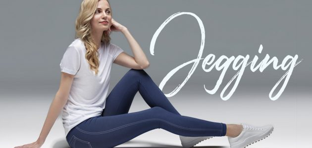 Be Good – Dermofibra – Intelligente Leggings & Jeggings